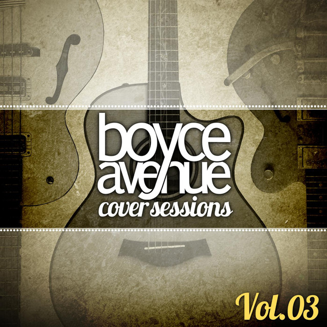 Cover Sessions, Vol. 3