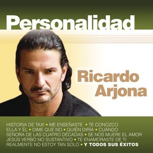 Personalidad album