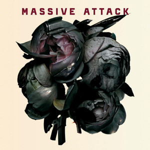 Massive Attack Silent Spring cover