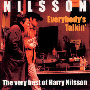Everybody's Talkin' - The Very Best Of album