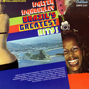 Brazil's Greatest Hits album