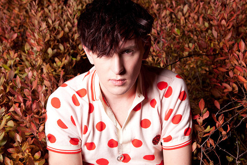 Patrick Wolf tickets and 2019 tour dates