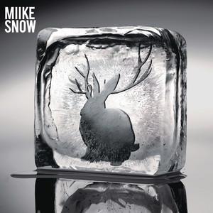 Miike Snow Albumcover