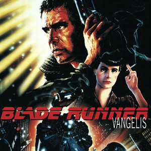 Blade Runner (Music From The Original Soundtrack) album