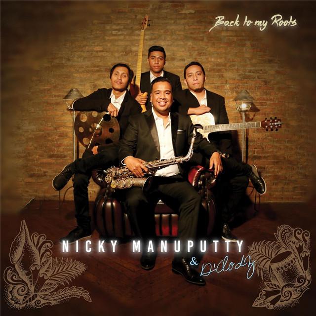 Nicky Manuputty