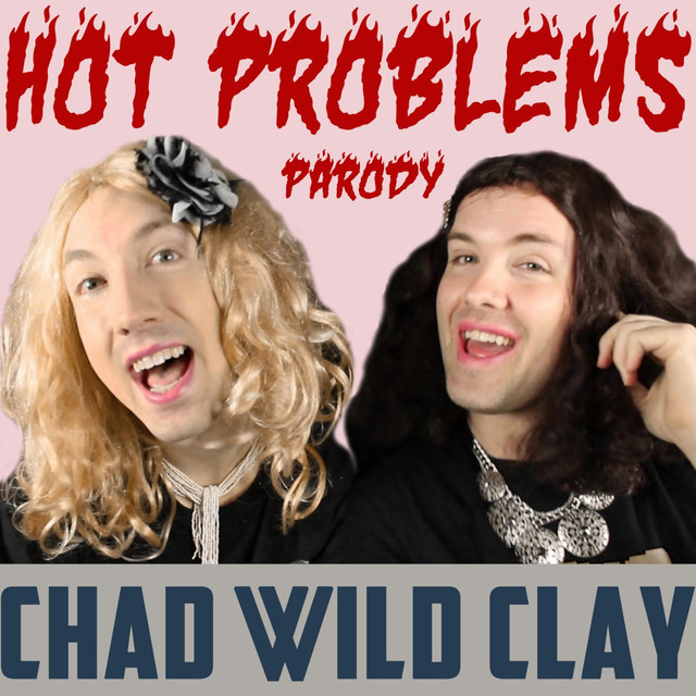Hot Problems (Synth 3 Multitrack Remix Stems), a song by Chad Wild