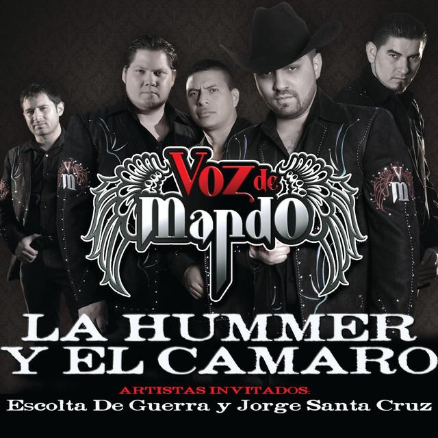 La Hummer Y El Camaro