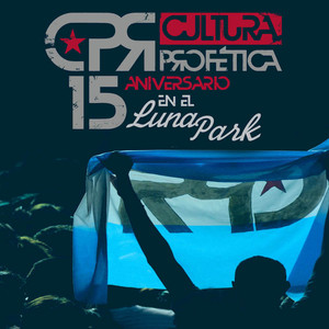 15 Aniversario en el Luna Park Albumcover