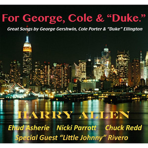 For George, Cole and Duke album