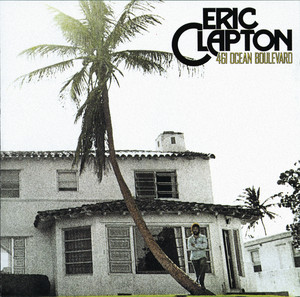 Eric Clapton Mainline Florida cover