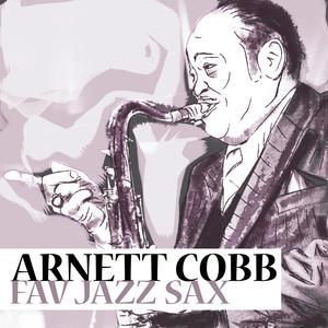 Fav Jazz Sax album