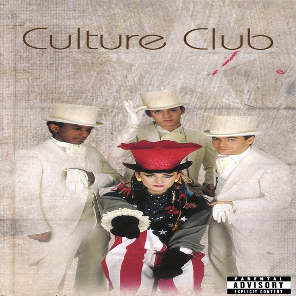 Do You Really Want To Hurt Me Remastered A Song By Culture Club