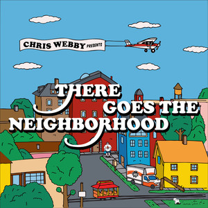 There Goes The Neighborhood EP Albumcover