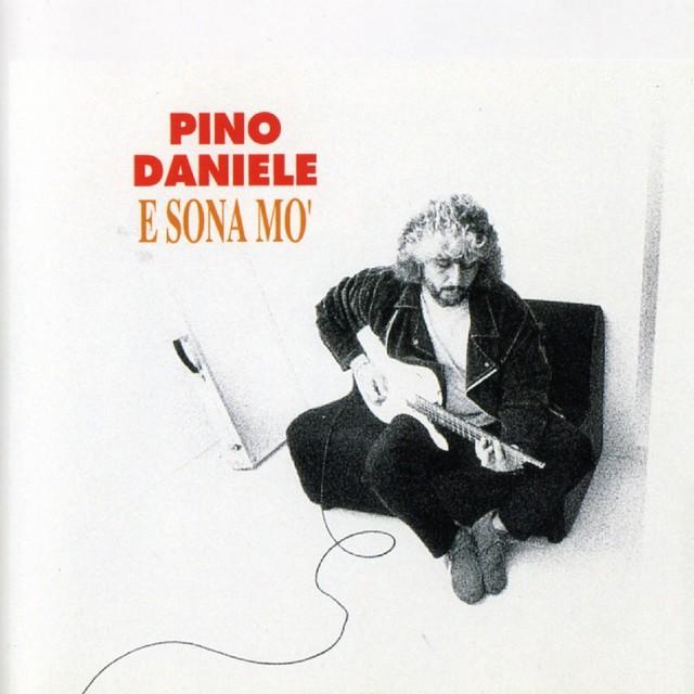 E SONA MO' Albumcover