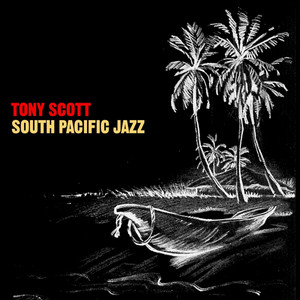 South Pacific Jazz album