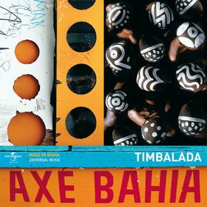Timbalada, Ivete Sangalo Papa Papet cover