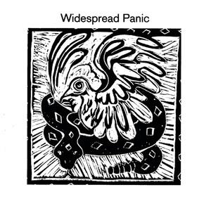 Widespread Panic album