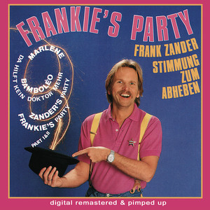 Frankies Party - remastered and pimped up album