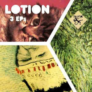 3 EPs album