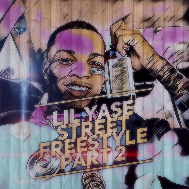 Street Freestyle, Pt. 2