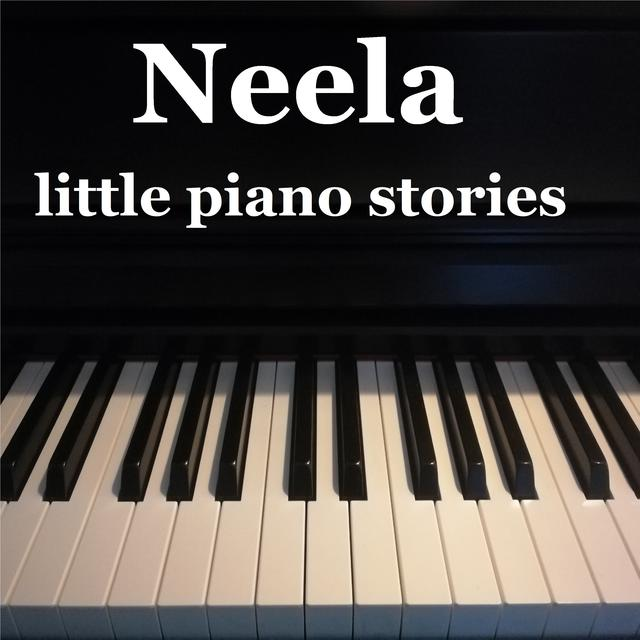 Little Piano Stories
