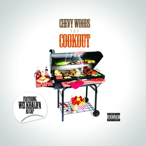 The Cookout album