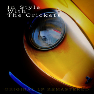In Style With the Crickets album