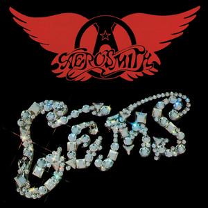 Aerosmith Adam's Apple cover