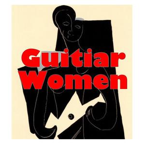 Guitar Women, Vol.3 album