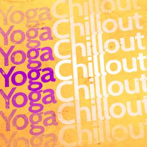 Yoga Chillout Albumcover