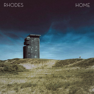 RHODES Home cover