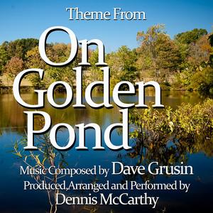 On Golden Pond album