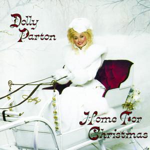 Home For Christmas Albumcover