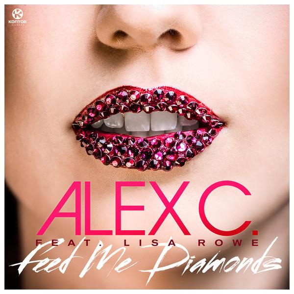 Feed Me Diamonds