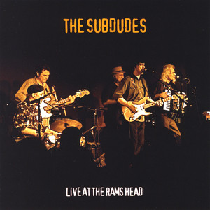 Live At The Rams Head album