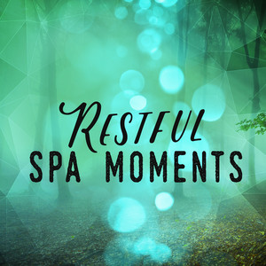 Restful Spa Moments Albumcover