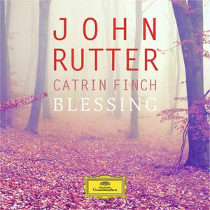 Blessing Albumcover