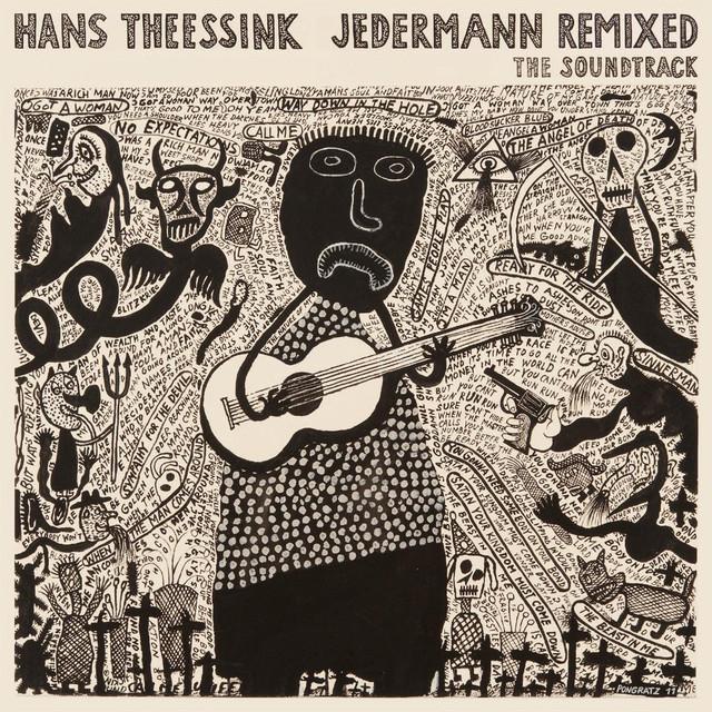Jedermann Remixed - The Soundtrack
