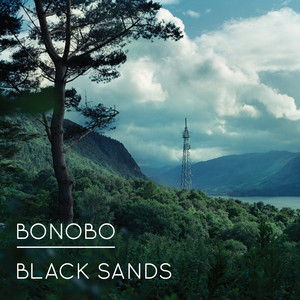 Black Sands album