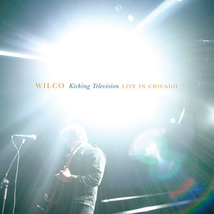 Kicking Television, Live in Chicago Albumcover