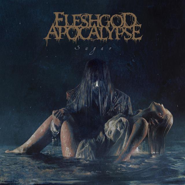 Fleshgod Apocalypse - Sugar