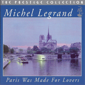 Paris Was Made for Lovers album