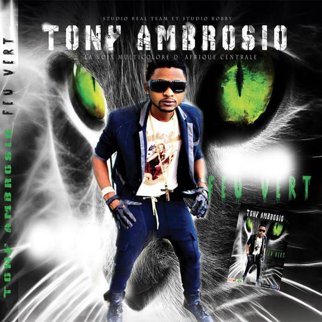 Tony Ambrosio