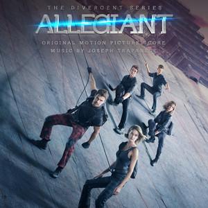 Allegiant (Original Motion Picture Score) Albumcover