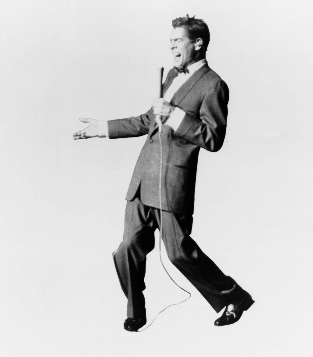 Johnnie Ray