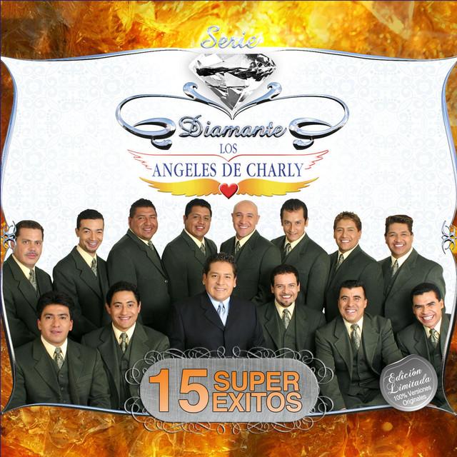 Serie Diamante - 15 Súper Exitos