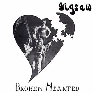 Broken Hearted album