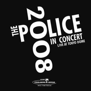The Police Don't Stand So Close to Me cover