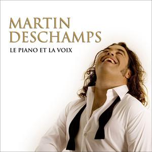 Le Piano et la Voix album