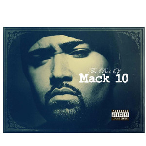 Mack 10 Nothin' but the Cavi Hit cover